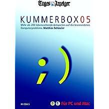 Kummerbox 05. Antworten auf die brennendsten Computerprobleme