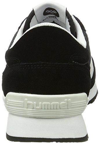 Hummel Reflex Ii Sport, Sneakers Basses Mixte Adulte Noir (Black)