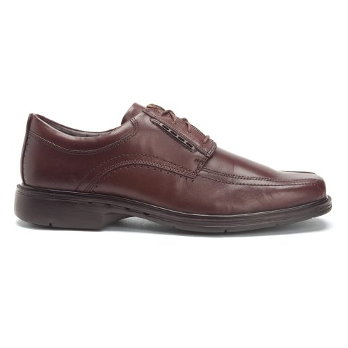 Clarks Un.kenneth Lace-up Brown