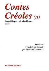 Contes creoles II