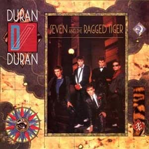 Seven & the Ragged [Remast.] [Import anglais]