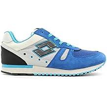 02c59501c Amazon.it: scarpe lotto japan uomo - Lotto Leggenda