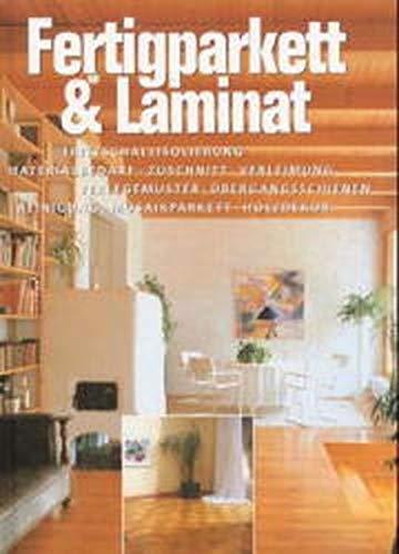 Fertigparkett & Laminat