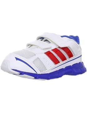 adidas Performance adifast CF I Q23369 Unisex-Baby Lauflernschuhe