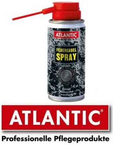 federgabel oel Atlantic 4698 Federgabelspray, Transparent, 100 ml
