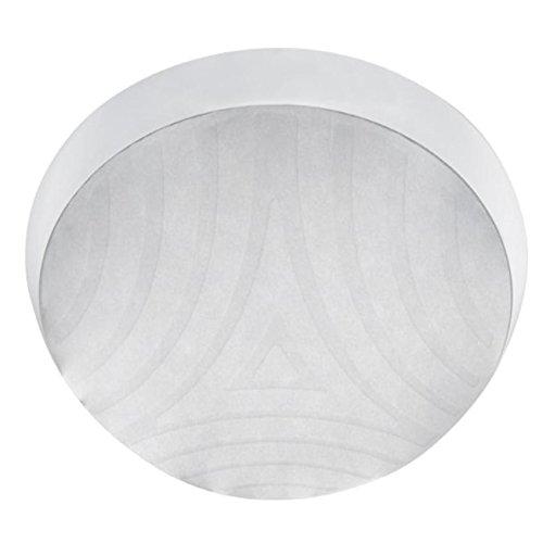 Deckenleuchte Deckenlampe Rundleuchte 1x E27/75W/230V IP44 (Globe Deckenleuchte)