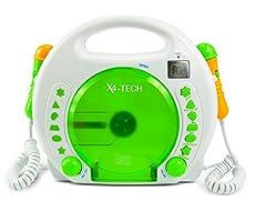 X4-TECH Bobby Joey MP3