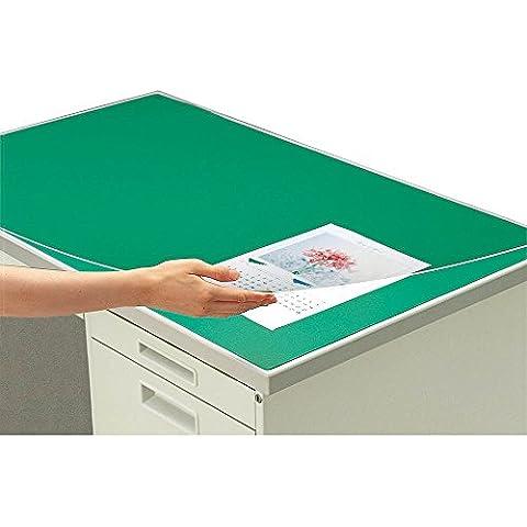 W1Tema para acrílico resistente intransferibles Ma -111Kokuyo–Alfombrilla de escritorio (duro acrílico (importado de Japón)