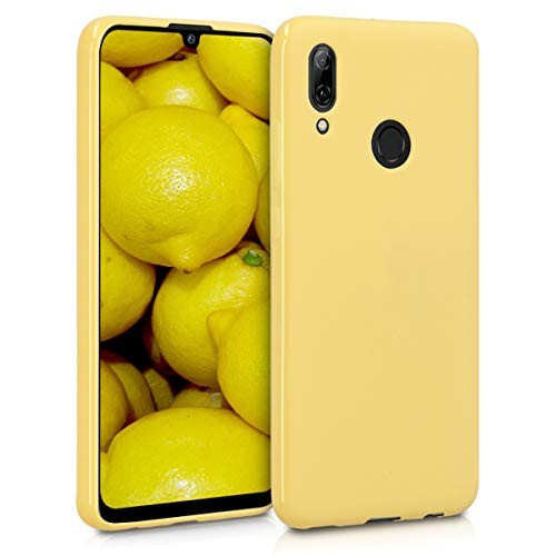 3be1e111767 kwmobile Funda para Huawei P Smart (2019) - Carcasa para móvil en [TPU