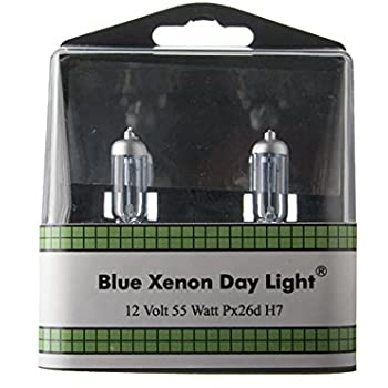 Glühlampe 12V 55W PGJ19-2 H11 Glühbirne Lampe Birne 12Volt 55Watt neu