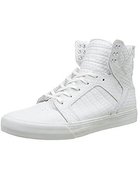 Supra Unisex-Erwachsene Skytop Classic Sneaker