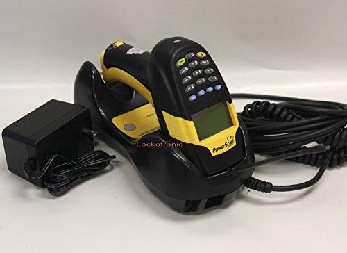 Datalogic Wireless Powerscan M8300 USB M8300-910MHz DK16-Tasten-Tastatur mit Halterung 8300 Usb