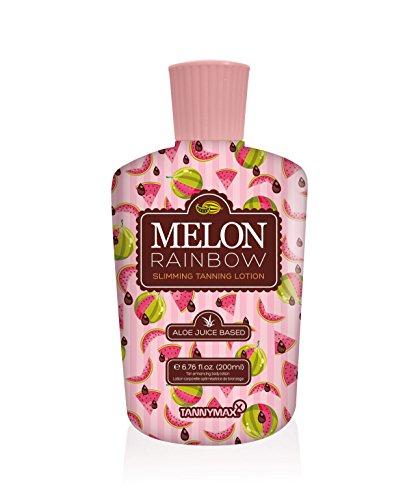 Tannymaxx Melon Rainbow Slimming Tanning Lotion, 1er Pack (1 x 200 ml)