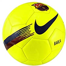 Nike FC Barcelona - Balón de fútbol - SC3291-702 3beced835fd