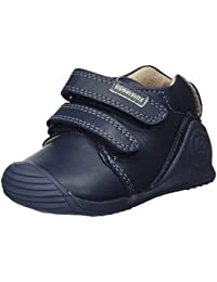 Biomecanics 161141, Zapatillas de Estar por casa para Bebés