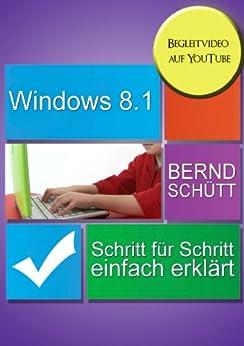 Windows 8.1 von [Schütt, Bernd]