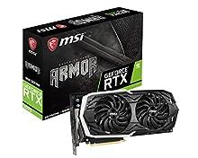 MSI V373-014R - Scheda Video GeForce RTX 2070 8 GB GDDR6
