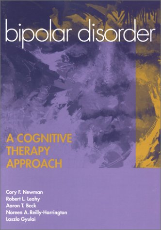 Cover »Bipolar Disorder«