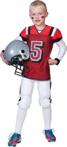 Generique - Amerikanisches Football- Kostüm für Jungen