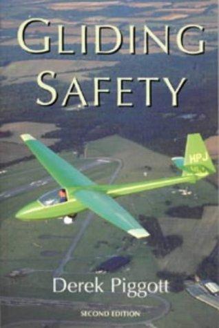Gliding Safety (Flying and Gliding) por Derek Piggott