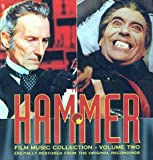 Hammer Film Music Collection Vol.2