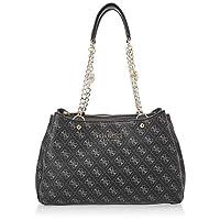 جيس حقيبة كبيرة توتس للنساء ، اسود - SG767109