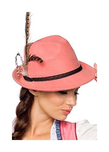 Traditioneller Trachtenhut von DIRNDLINE One-Size