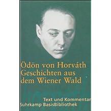 Geschichten aus dem Wiener Wald - Volksstück in drei Teilen