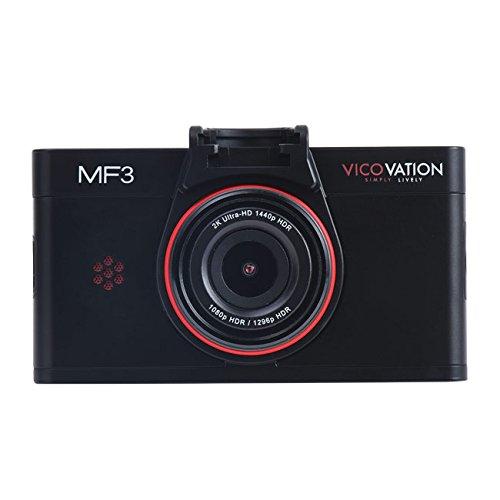 Vicovation MF3 2 K Ultra HD 1440p HDR...