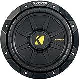 Kicker 40CWD84 subwoofers para coche - Subwoofer para coche (Pasivo)