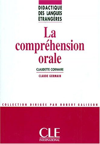 La Comprhension orale