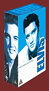 Elvis Presley - Classic Collection [DVD]