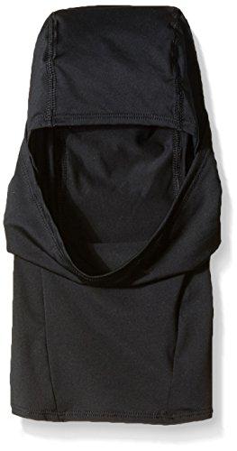 Under Armour Herren Heat Gear Outdoor Kapuze Einheitsgröße schwarz - schwarz Heatgear Hood