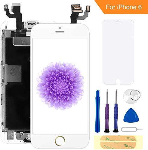 FLYLINKTECH Pantalla iPhone 6 4.7 '',Táctil