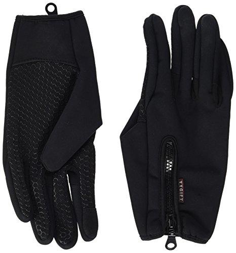 YYGIFT® Touchscreen Handschuhe Outdoor Sport Winter Damen Warme Fahrradhandschuhe Winddicht und Touchscreen geeignet