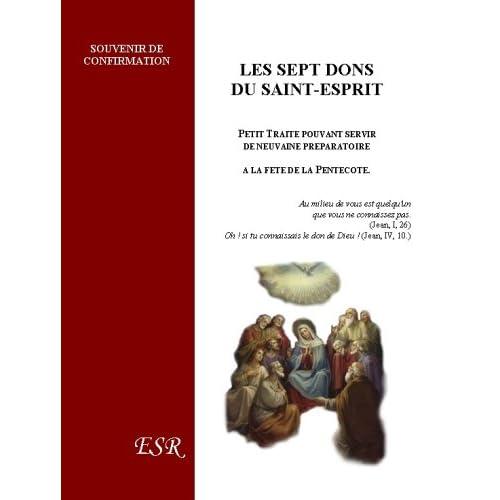 Les SeptDons Du Saint-Esprit