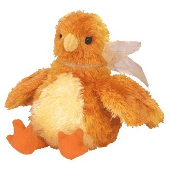 ty-beanie-babies-chickie-the-chick-toy
