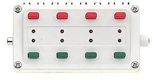 Märklin 72710 - Panel de Control Importado de Alemania
