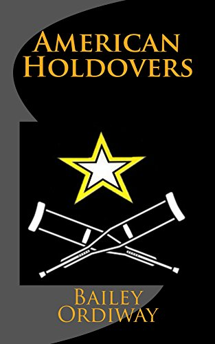 American Holdovers book cover
