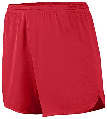 Augusta Sportwear -  Pantaloncini  - Uomo Red