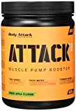 Body Attack ATTACK², Green-Apple, 600 g