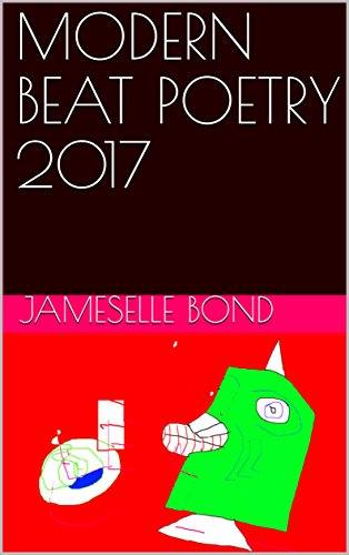 MODERN BEAT POETRY 2017 (English Edition)