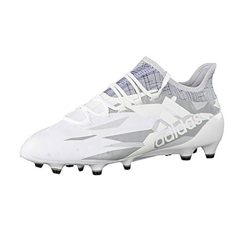 adidas X 16.1 FG Fußballschuh Herren 9.5 UK - 44