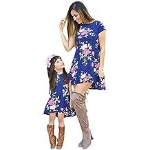 Turkey - Vestido de verano - para bebés y niñas de 1 a 4 años -