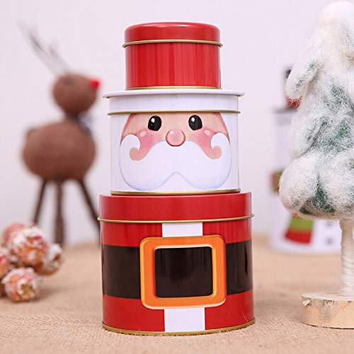 Gift bags & wrapping supplies - portable container christmas tin box set wedding favor jewelry seal pill cases gift candy cookie - 18th case 55 rabbit bag the pot wrapping tin box gift boxes