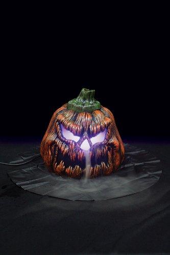 Sinister Kürbis Mister Creepy Farbe-wechselnde Licht-Effekt