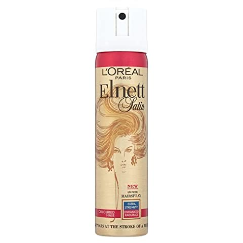 L'Oreal Paris Elnett UV Filter Coloured Hair 75ml