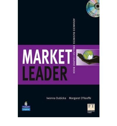 [(Market Leader Advanced Coursebook/Class CD/Multi-Rom Pack)] [Author: Margaret O'Keeffe] published on (November, 2008)