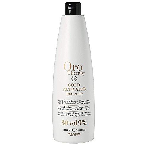 Fanola Oro Puro or Therapy Activateur 9% 1000 ml