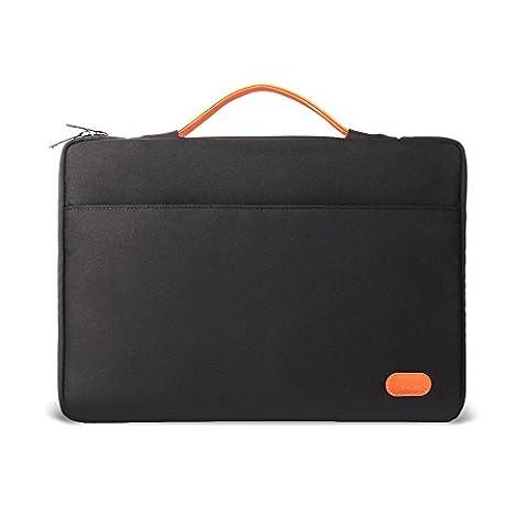 OXA stoßfeste Laptop-Hülle Tragetasche 12-12,9 Zoll für Macbook 12.11